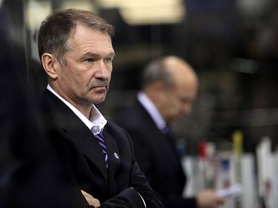 Интервью с главным тренером «Кубани»