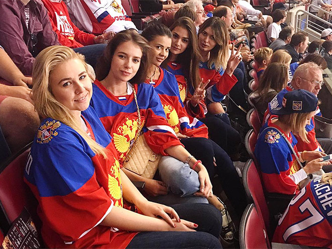Кубок мира по хоккею-2016