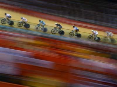 Лондон-2012. Велоспорт