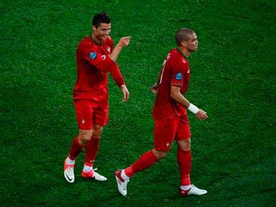 Реальная Португалия