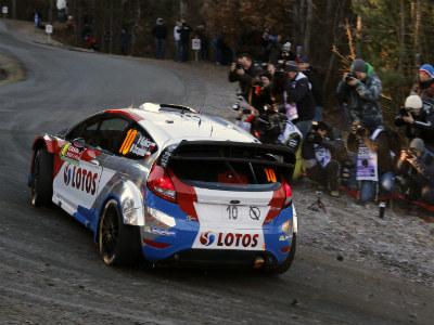 Итоги Ралли Монте-Карло WRC-2014