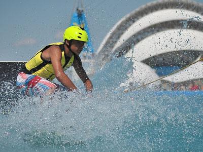 В этом году на Казантипе будет много спорта
