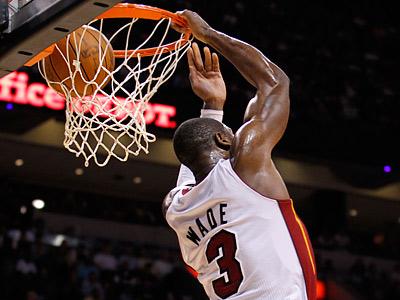 """НБА-2010/11. Из жизни """"жучков"""". День 25-й"""