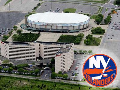 Итоги сезона НХЛ. «Нью-Йорк Айлендерс»