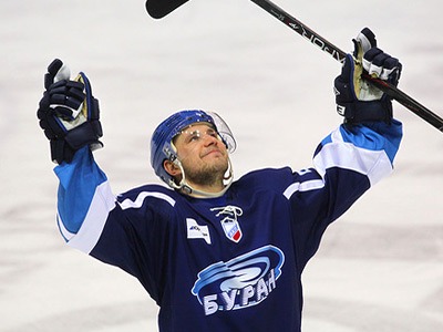 Андрей Петушкин
