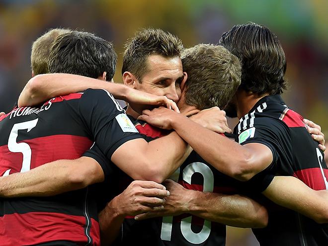 Онлайн-трансляция 27-го дня ЧМ-2014 по футболу