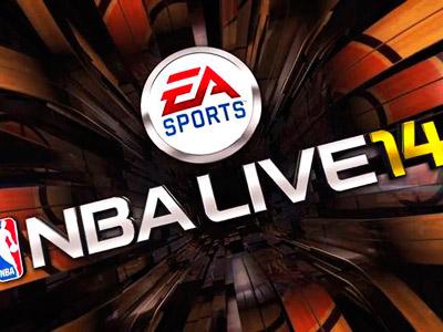 EA Sports анонсировала возвращение серии NBA Live