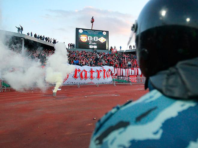 «Спартак» и Лига чемпионов в обзоре дня