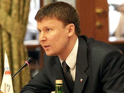 Николай Карпович подвёл итоги сезона ВХЛ