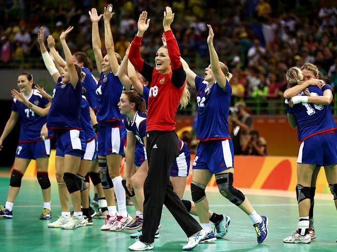 Олимпиада-2016. Золото гандболисток, Садулаева, Неймара – что это было