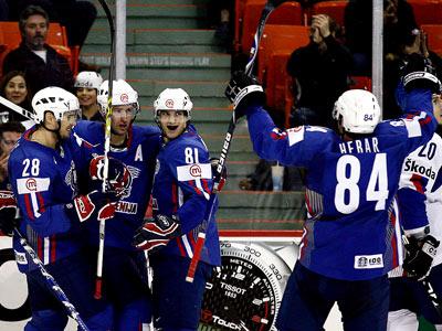 Сочи-2014. 5 фактов о хоккейной сборной Словении