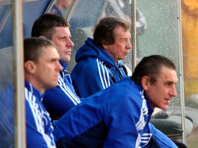 Константин Вихров о проблемах подготовки тренеров