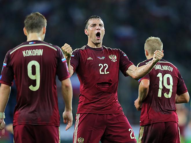 10 главных событий года в российском футболе