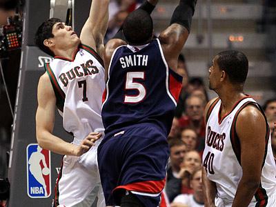 """НБА-2010/11. Из жизни """"жучков"""". День 62-й"""