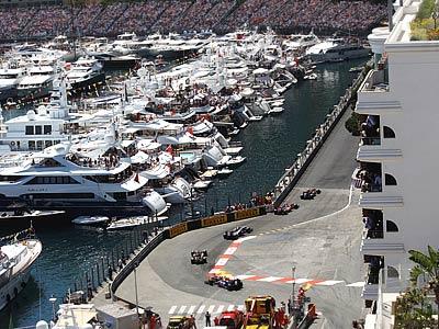 Работа над ошибками: Монако