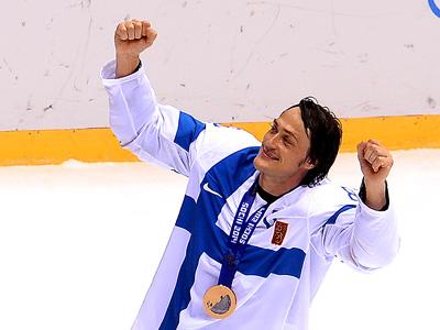 Сочи-2014. Селянне – о последней игре за сборную