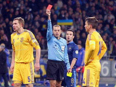 Мирослав Ступар о матче Франция - Украина