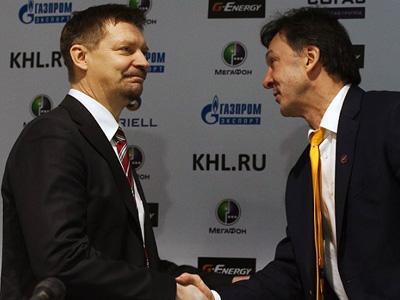 Главные тренеры СКА и «Атланта» - о втором матче