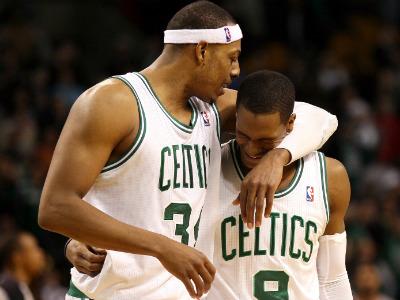 Джеймс: с чего вы взяли, что «Бостону» не под силу выиграть титул?