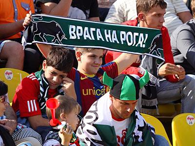 """Краснодар"". Цифровые итоги 2011 года"