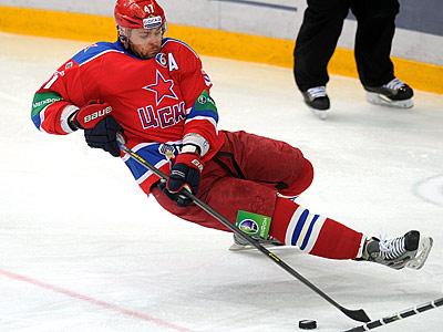 Главные события игрового дня КХЛ