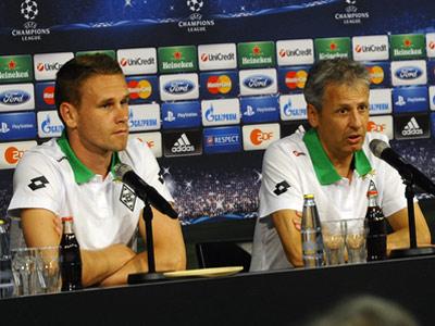 Тренер «Боруссии» о матче в ЛЧ против «Динамо»