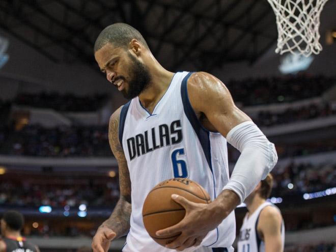 """Атака """"Далласа"""" – самая эффективная в НБА"""