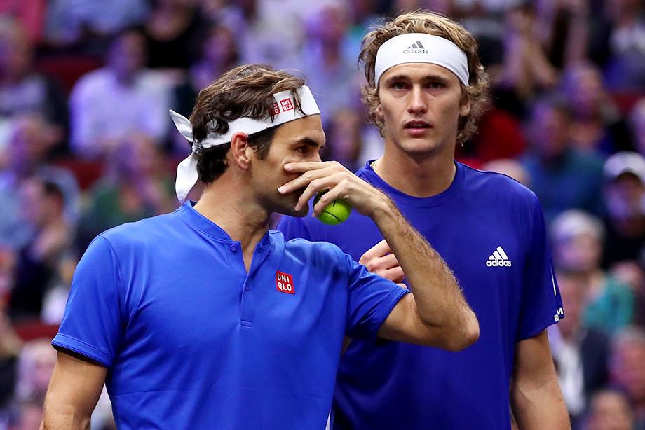 3 миллиарда раскололи теннисный мир. Федерер и Зверев готовы к бойкоту КД