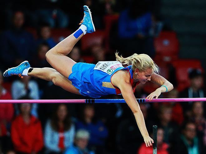 Лёгкая атлетика. Совет IAAF решит вопрос о допуске сборной России на Игры