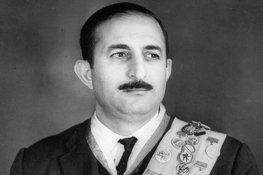 Вахтанг Балавадзе