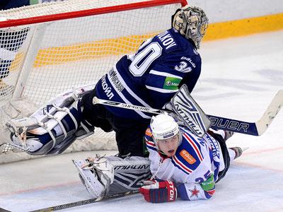 Превью игрового дня КХЛ (22.01.2013)