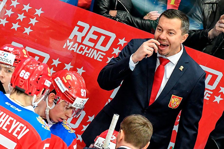 Жители России поедут наШведские хоккейные игры без Дацюка
