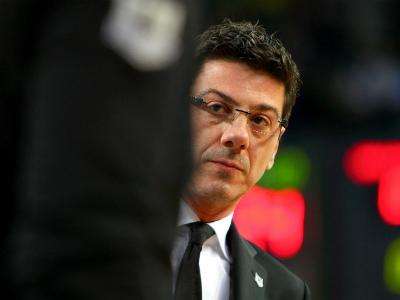 Сборная России по баскетболу лишилась тренера