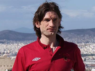 Шаронов: Бердыев думает о футболе 24 часа в сутки