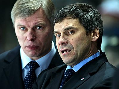 Болельщики недоумевают, почему уволили Дмитрия Квартальнова?