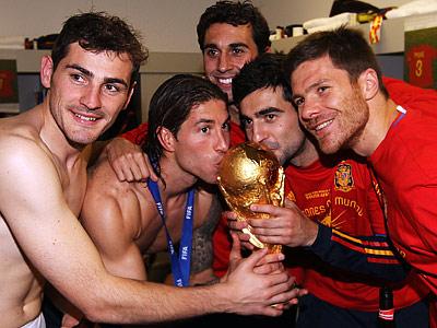 ФИФА опубликовала отчёт за 2011 финансовый год