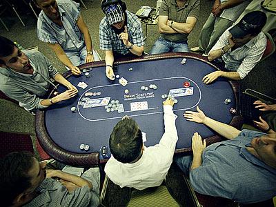 Покерная камасутра