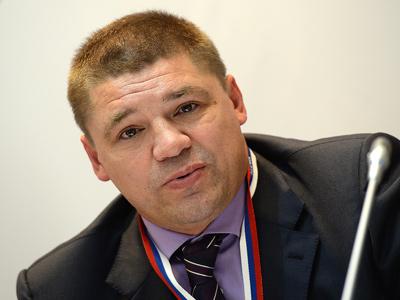 Андрей Коваленко – об организации перелётов