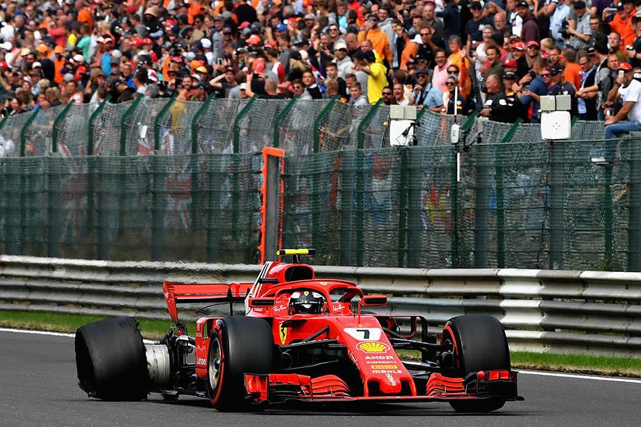 Расставляем оценки гонщикам Формулы-1: аутсайдеры рейтинга