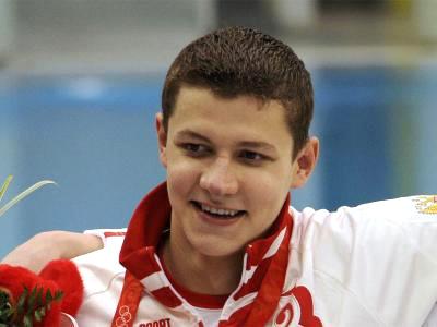 Сухоруков: об Олимпиаде думаю каждый день