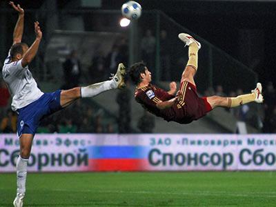 Яркие моменты игр с Азербайджаном и Люксембургом
