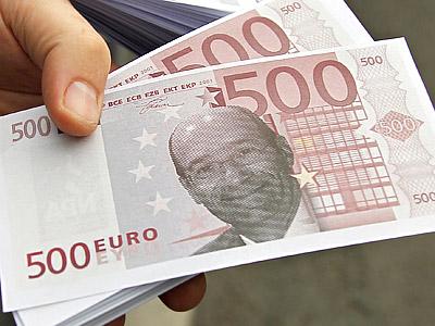 Утром €вро, вечером – Евро?