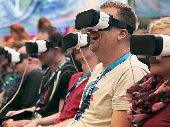 Лучшие игры на выставке Gamescom 2016
