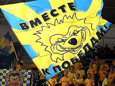 «Химки» откроют Евролигу матчем в Стамбуле