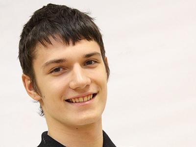 Василий Демченко - о драфте юниоров и сборах в Канаде