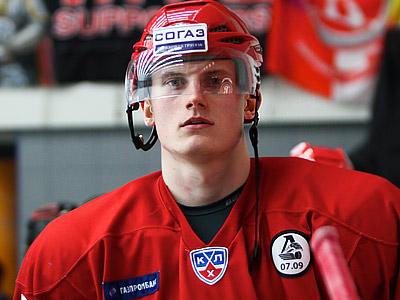 Никита Двуреченский