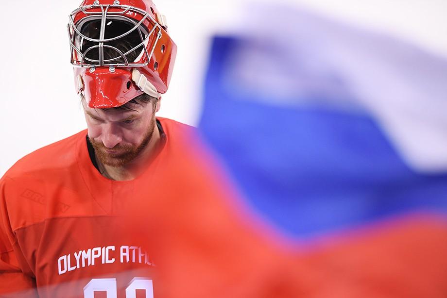 Почему в сборной России нет игроков «Ак Барса» и кого ждут из НХЛ ... faba899e15b