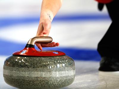 В Норвегии проходит чемпионат Европы по кёрлингу
