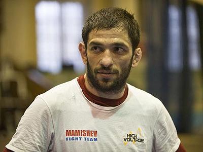 Интервью с бойцом MMA Михаилом Малютиным