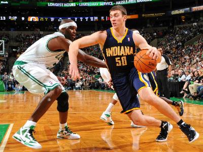 """НБА-2011/12. Из жизни """"жучков"""". День 31-й"""